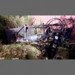 Used Tiger Tractor Bucket in Brandon Oregon