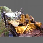 Used Tiger Rotary Mower in Brandon Oregon